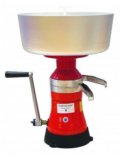 Сепаратор для молока Сепаратор молока Мотор Сич сцмр 80-09 ручной