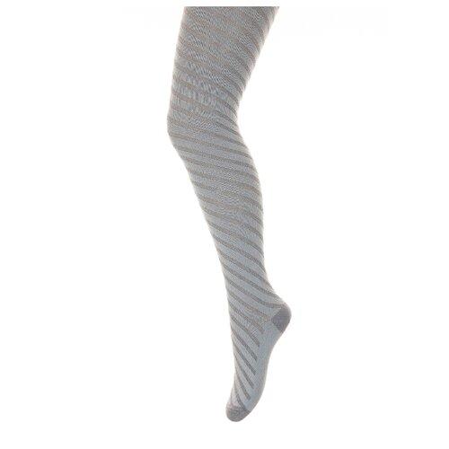 Купить Колготки PE.CHITTO размер 134-140, серый