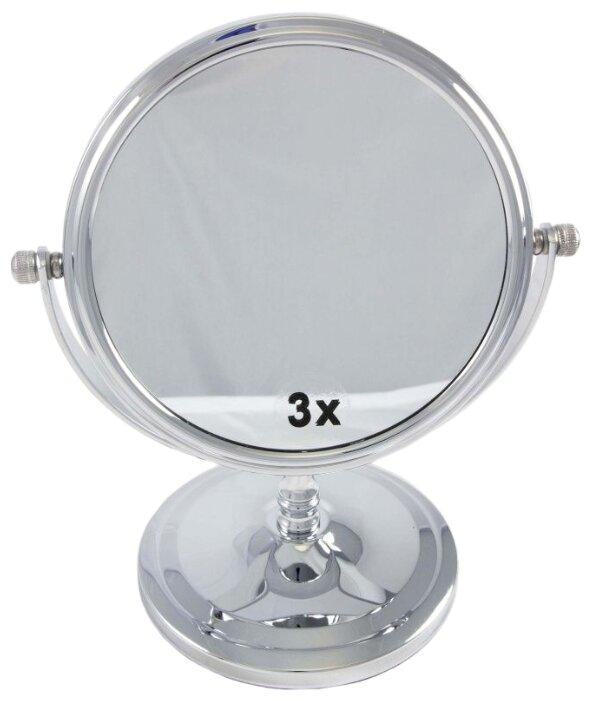 Зеркало косметическое настольное Unistor Impression
