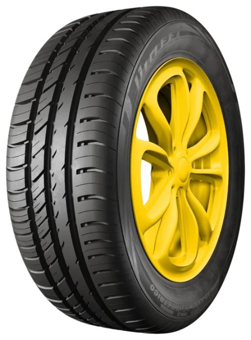 Автомобильная шина Viatti Strada Asimmetrico V-130 205/55 R16 91V летняя