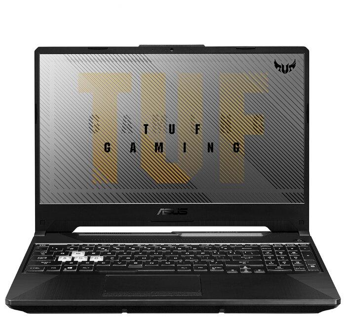 Ноутбук ASUS TUF Gaming A15 FX506