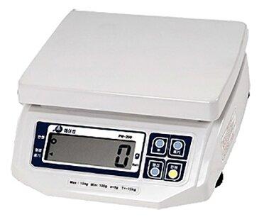 Весы торговые Acom PW-200-15