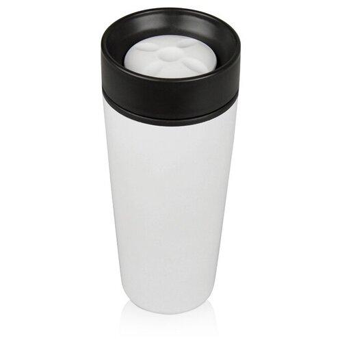 Термокружка Oasis Докос, 0.45 л белый