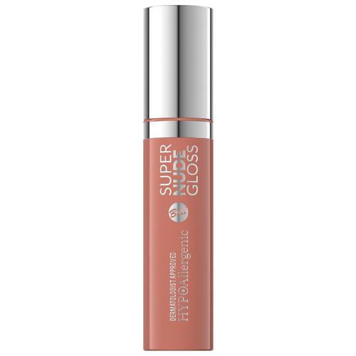 Bell Блеск для губ Hypoallergenic Super Nude Gloss, 06