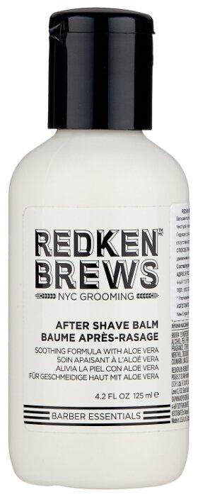 Бальзам после бритья Brews Redken