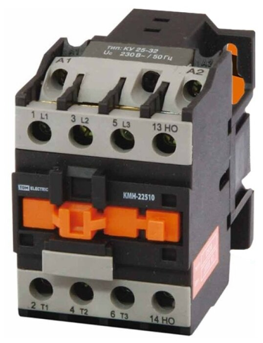 TDM ЕLECTRIC SQ0708-0014 25А
