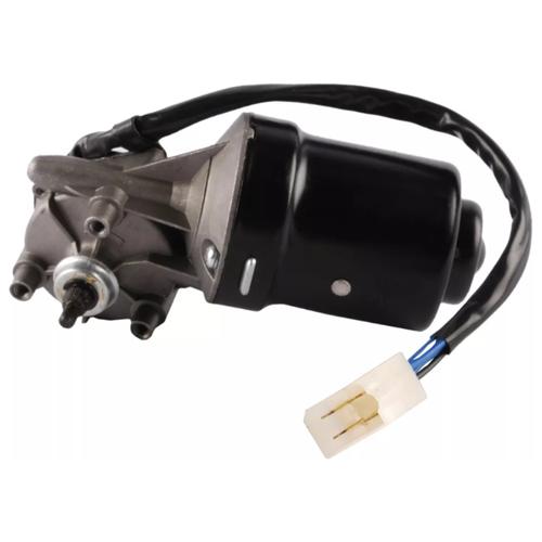 Мотор омывателя КЗАЭ МЭ241-3730 черный/серебристый 1 шт.