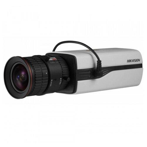 цена на Камера видеонаблюдения Hikvision DS-2CC12D9T белый/черный