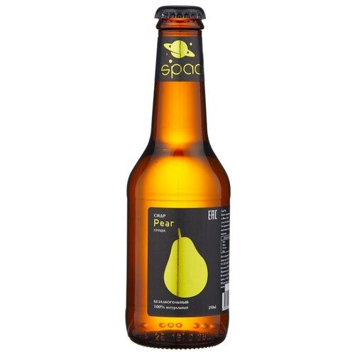 Газированный напиток Space Pear Cider, 0.25 л