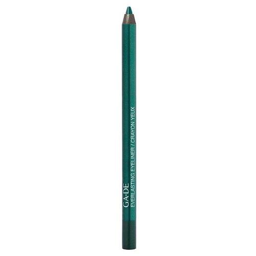 Ga-De Карандаш для глаз Everlasting eye liner, оттенок 302 intense green фото