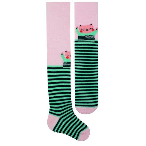 Купить Колготки Капризуля размер 98-104, 39 розовая дымка