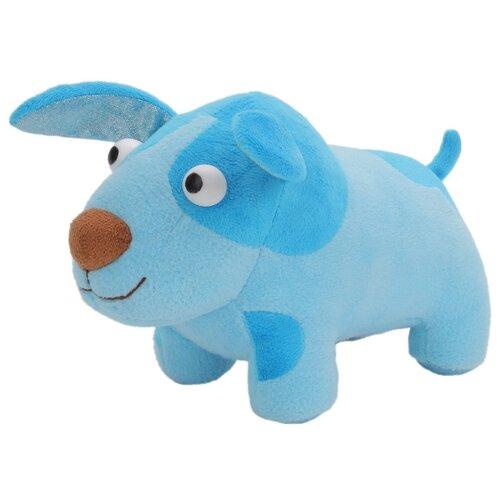 Купить Мягкая игрушка Мульти-Пульти Собачка Гав-Гав без чипа 15 см, Мягкие игрушки