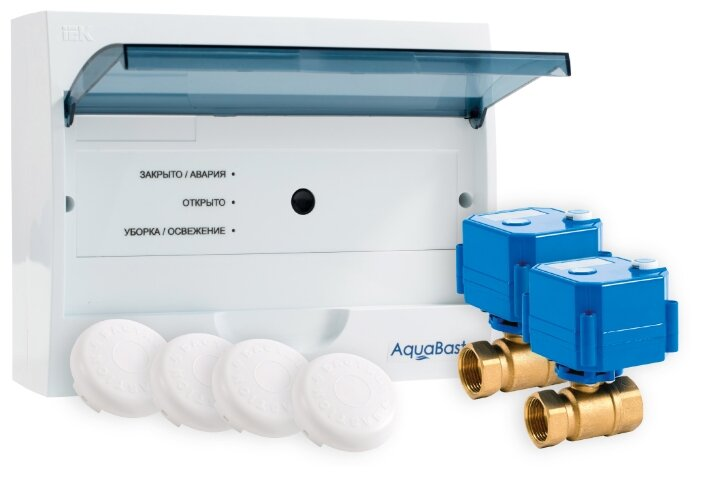 Система защиты от протечек AquaBast стандарт 2