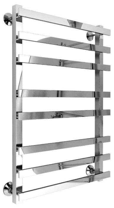 Водяной полотенцесушитель Zigzag J ultra flat 500x800