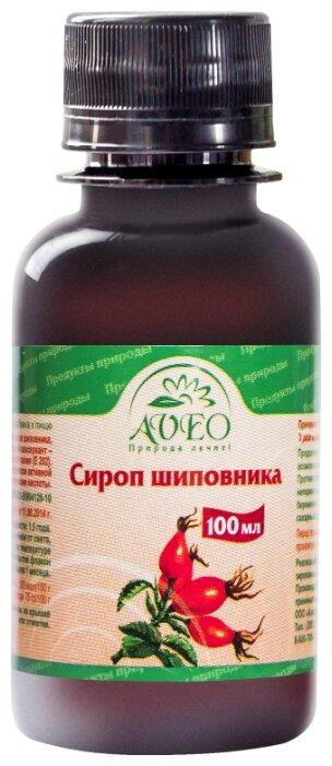 Сироп AVEO Шиповника