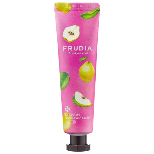 Крем для рук Frudia My orchard Quince 30 мл крем для рук frudia my orchard raspberry 30 мл