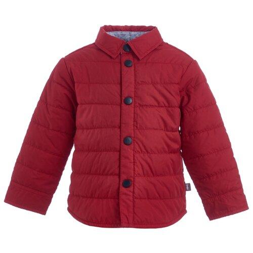 Куртка Gulliver Baby размер 92, красный куртка v baby размер 92 черный