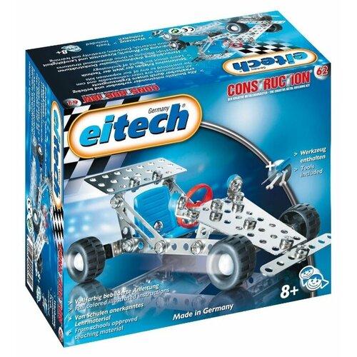 Купить Винтовой конструктор Eitech Basic C62 Гоночный автомобиль, Конструкторы