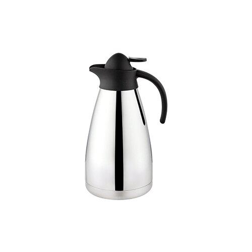 Кофейник Sunnex 3160137 (1.5 л) серебристый недорого