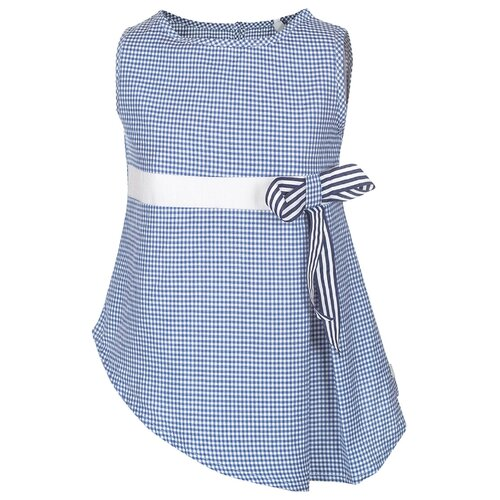 Блузка Nota Bene размер 140, синий
