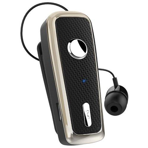 Bluetooth-гарнитура Hoco E38 black гарнитура