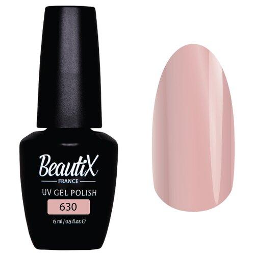 Гель-лак для ногтей Beautix Сладкая жизнь, 15 мл, 630 гель лак beautix фруктовый поцелуй 15 мл оттенок 415
