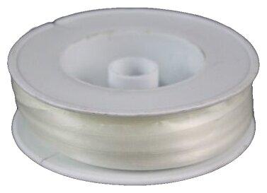 Astra & Craft Шнур силиконовый плоский 5 мм х 100 м