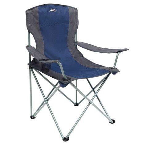 Кресло TREK PLANET Picnic XL 70601/70602 navy цена 2017