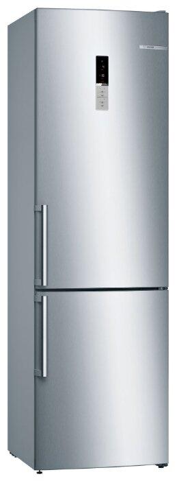 Холодильник Bosch KGE39AL3OR