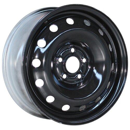 Фото - Колесный диск Trebl 8000 TREBL 6x15/5x100 D57.1 ET43 Black trebl 7915 trebl 6x15 4x100 d56 6 et43 black