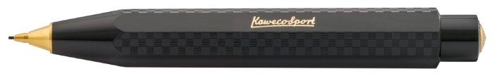 Kaweco Механический карандаш Classic Sport Chess HB, 0.7 мм, 1 шт.