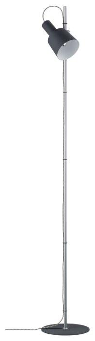Торшер Paulmann Mare Stehl. max.40W E14 Grau/Chrom matt 40 Вт