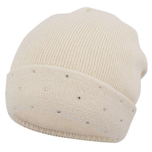 шапка шлем prikinder размер 48 50 хаки Шапка Prikinder размер 50-52, бежевый