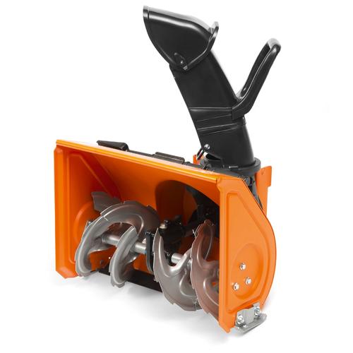 Снегоуборочная насадка Daewoo Power Products DASC 560T аккумуляторная отвертка daewoo power products daa 4800 plus