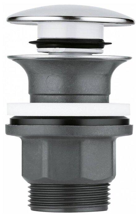 Донный клапан автоматический для раковины Grohe 40824000
