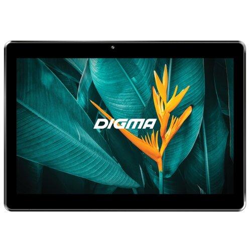 Планшет DIGMA CITI 1593 3G черный