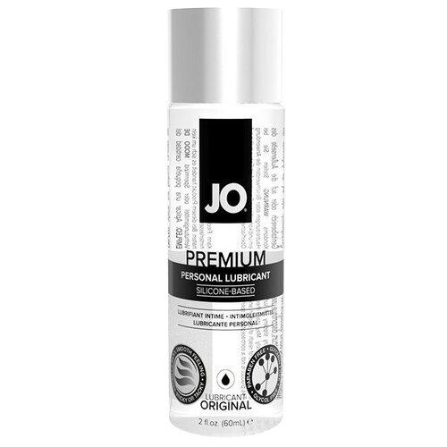 Гель-смазка JO Premium Classic Lubricant 60 мл флакон