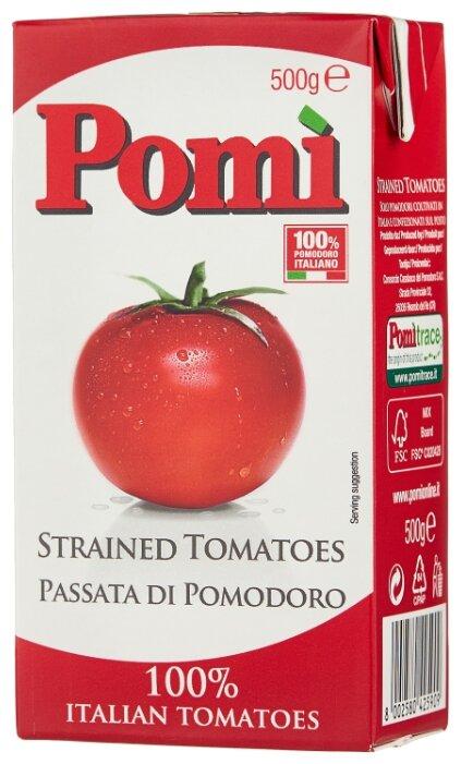 Томаты Parmalat Pomi