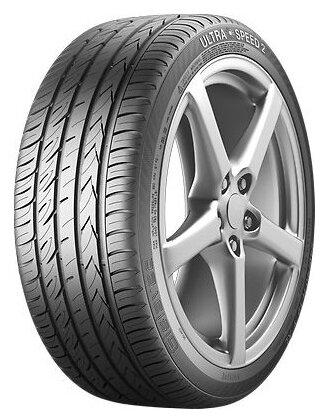 Автомобильная шина Gislaved Ultra*Speed 2 205/65
