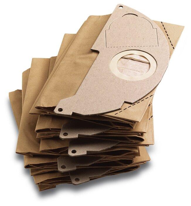 KARCHER Мешки бумажные 6.904-322