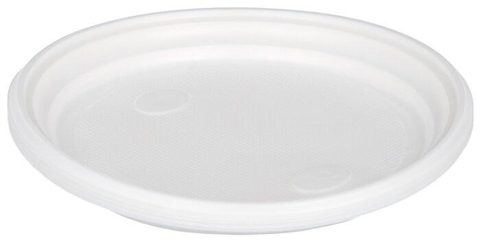 Celesta Тарелки одноразовые пластиковые 20,5 см (12 шт.)