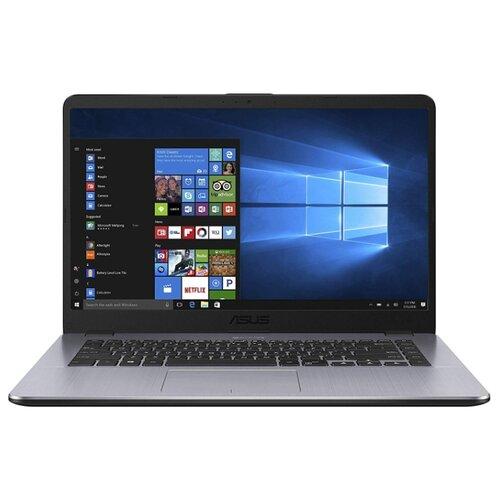 Фото - Ноутбук ASUS VivoBook 15 X505ZA-BQ037T (AMD Ryzen 7 2700U 2200 MHz/15.6/1920x1080/12GB/1128GB HDD+SSD/DVD нет/AMD Radeon RX Vega 10/Wi-Fi/Bluetooth/Windows 10 Home) 90NB0I11-M11130 звездно-серый ноутбук asus vivobook x505za bq035t grey 90nb0i11 m00620 amd ryzen 5 2500u 2 0 ghz 8192mb 1000gb amd radeon vega 8 wi fi bluetooth cam 15 6 1920x1080 windows 10 64 bit