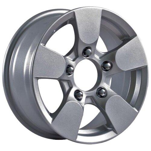 цена на Колесный диск SKAD Эвридика-2 6.5x15/5x139.7 D98.5 ET40 Графит