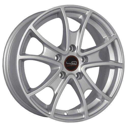 Фото - Колесный диск LegeArtis PG60 6.5x16/5x114.3 D67.1 ET38 Silver колесный диск legeartis mi106 7 5x17 6x139 7 d67 1 et38 silver