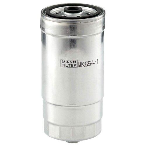 Топливный фильтр MANNFILTER WK854/1