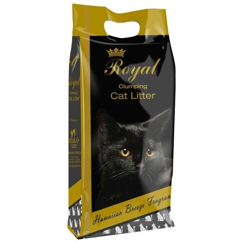 Комкующийся наполнитель Indian Cat Litter Royal Hawaiian Breeze 5 кг