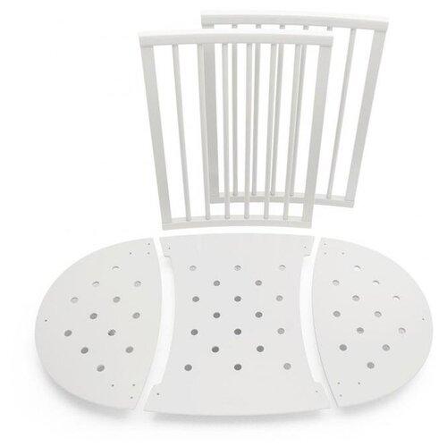 Набор для увеличения кроватки Stokke Sleepi Mini белый