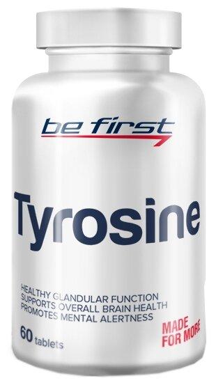 Аминокислота Be First Tyrosine (60 таблеток)