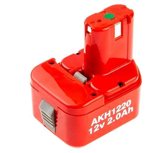 Аккумуляторный блок Hammer Akh1220 12 В 2 А·ч аккумулятор hammer akh1220 12в 2 0ач