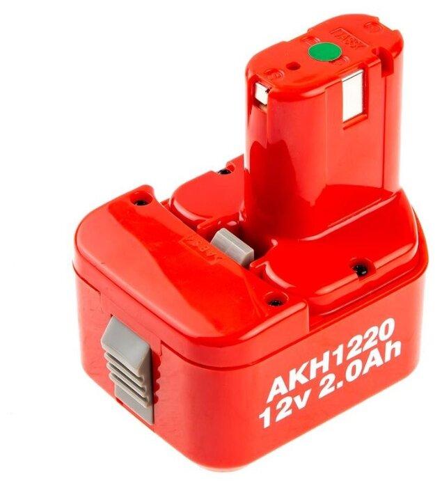 Аккумуляторный блок Hammer Akh1220 12 В 2 А·ч
